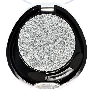 Glitter Multifunctional Meis New Attractive Color - 02 Brilliant Silver, 4.5g0