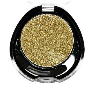 Glitter Multifunctional Meis New Attractive Color - 03 Brilliant Gold, 4.5g