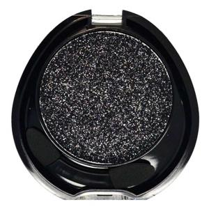 Glitter Multifunctional Meis New Attractive Color - 06 Brilliant Black, 4.5 g