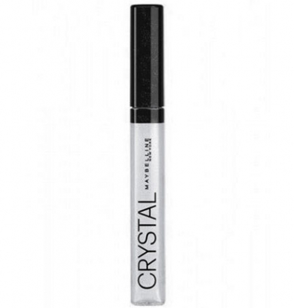 Luciu de buze MAYBELLINE New York Crystal Lip Gloss, 200 Nockout Pearl, 6.8 ml