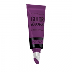 Gloss Maybelline Color Drama Intense Lip Paint - 370 Vamped Up, 6.4 ml