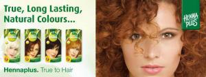 Crema Nuantatoare de Par HennaPlus Colour Cream - Hazelnut 6.351