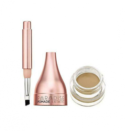 Pomada pentru sprancene L'Oreal Paris Paradise Extatic Brow Pomade, 101 Light Blonde