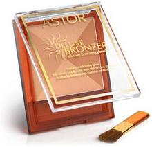 Bronzer Astor DeLuxe All-Over Bronzing Powder-001Sunlight