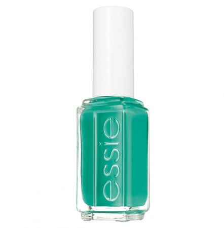 Lac de Unghii Mini ESSIE Nail Lacquer, 323 Ruffles And Feathers, 5 ml