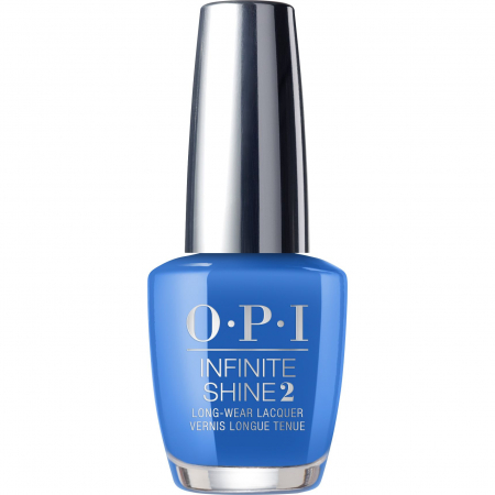 Lac de unghii OPI Infinity Shine 2 Lisbon Collection Tile Art to Warm Your Heart, 15 ml0