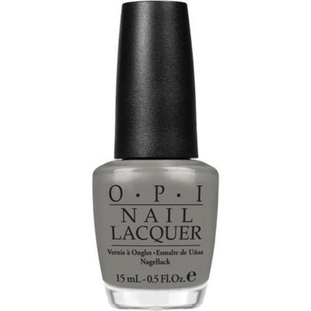 Lac De Unghii OPI Nail Lacquer, French quarter for your thoughts, 15 ml