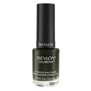 Lac De Unghii Revlon Colorstay Longwear Nail Polish-225 Jungle
