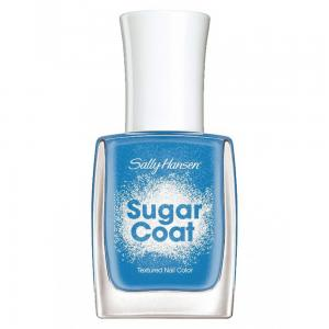 Lac De Unghii Texturat Sally Hansen Sugar Coat - 500 Razzle Berry