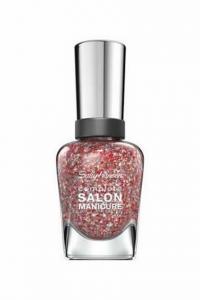 Lac De Unghii Sally Hansen Complete Salon Manicure-842 Chili Flakes0