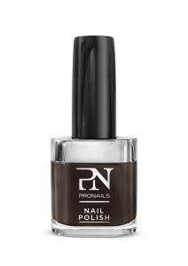 Lac de Unghii Profesional PRONAILS Nail Polish - 38 Not Yet Black