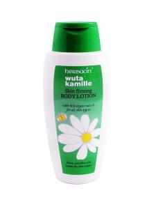 Lotiune Pentru Tonifierea Corpului Herbacin - 400 ml