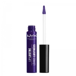Gloss Nyx Professional Makeup Lip Lustre - 11 Dark Magic, 8 ml0