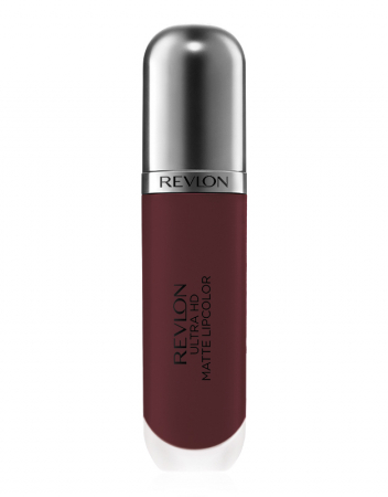 Luciu de buze mat Revlon Ultra HD, 675 Infatuation
