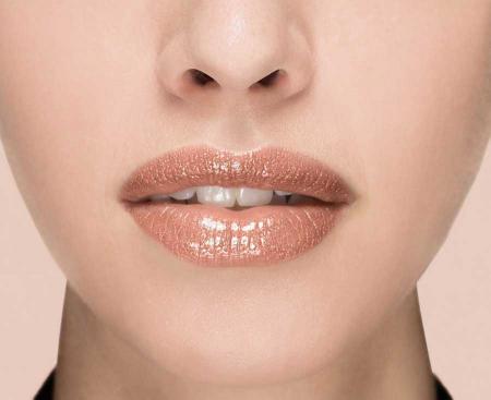 Luciu de Buze Metalizat L'Oreal Paris Chromatic Bronze Lip Topper, 01 Copperbay, 3 ml3