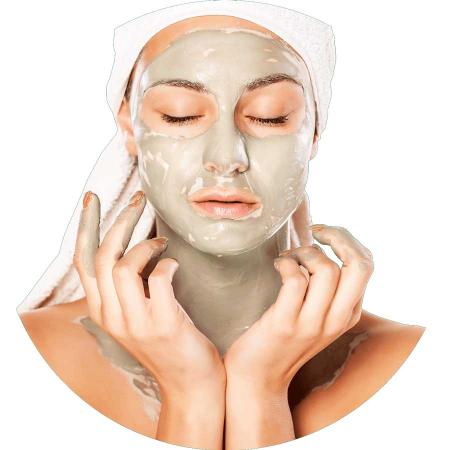Masca curatare pentru tenul gras FREEMAN Manuka Honey + Tea Tree Oil Clay Mask, 15 ml1