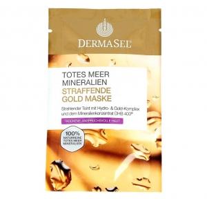 Masca de Fata Regeneranta DermaSel Exklusiv cu Aur - 12 ml