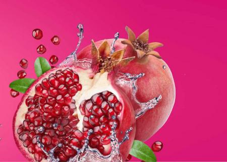 Masca exfolianta antioxidanta FREEMAN Revitalizing Pomegranate Peel-Off Gel Mask, 175 ml1