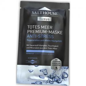 Masca Faciala Antistres Salthouse - 2x5 ml