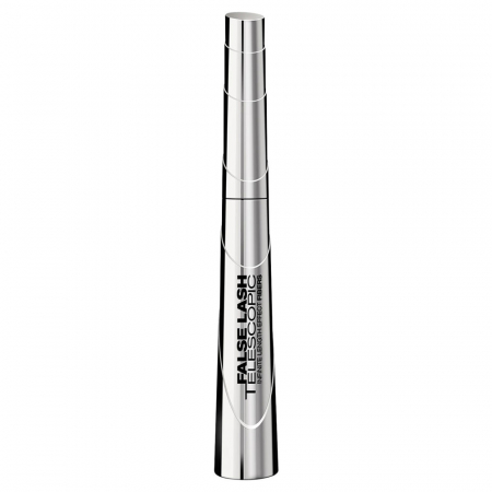Rimel L'Oreal Paris Telescopic False Lash Mascara, Magnetic Black, 9 ml