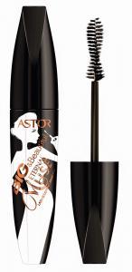Rimel ASTOR Big & Beautiful ETERNAL MUSE Lash Sclupting Mascara- BLACK0