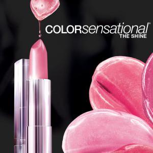 Ruj Maybelline Color Sensational - 175 Raspberry Diamonds1