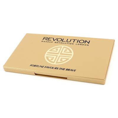 Paleta Cu 30 Farduri MAKEUP REVOLUTION Fortune Favours The Brave by British Beauty Blogger7