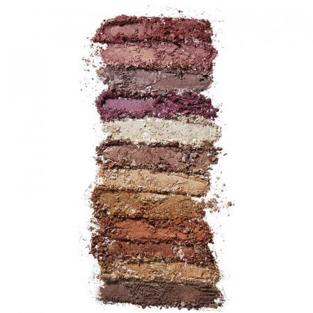 Paleta de farduri Maybelline New York Countdown Palette, 12 g2