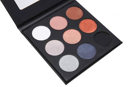 Paleta farduri Febble Eyeshadow Set 9 Colors, 042