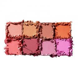 Paleta farduri de obraz NYX Professional Makeup Sweet Cheeks Blush Palette, 8x3.5g2
