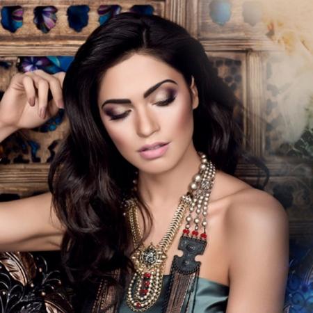 Paleta farduri SLEEK MakeUP i-Divine Eyeshadow Palette Arabian Nights, 12x1.1 gr1