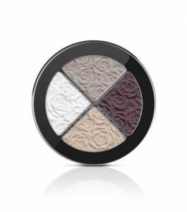 Paleta 4 Farduri Intens Pigmentate Revers Pure Mineral-12 Matte0