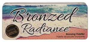Paleta Bronzanta Iluminatoare Technic Bronzed Radiance1