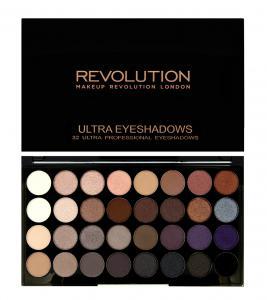 Paleta Profesionala Cu 32 Farduri Makeup Revolution - Affirmation