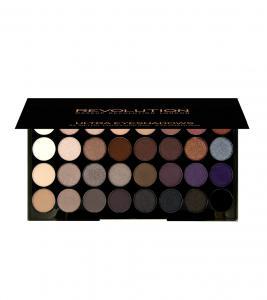 Paleta Profesionala Cu 32 Farduri Makeup Revolution - Affirmation2