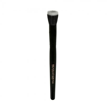Pensula Pentru Fond De Ten Makeup Revolution Pro Stippling Brush Pro F103