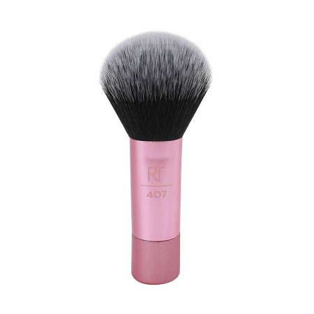 Pensula profesionala de machiaj Real Techniques MINI Multitask Brush (Travel size)1