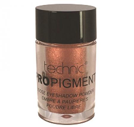 Pigment Machiaj Technic Pro Pigment, Bronze Age Babe