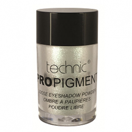 Pigment Machiaj TECHNIC PRO Pigment, Snow Drift