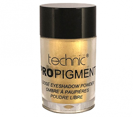 Pigment Machiaj Technic Pro Pigment, You Are My Sunshine