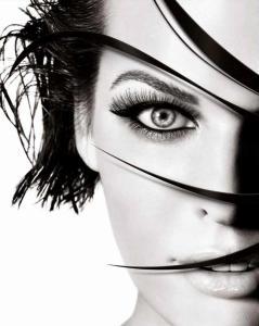 Rimel L'Oreal Paris Volumissime X5 Mascara, Extra Black, 7.5 ml4