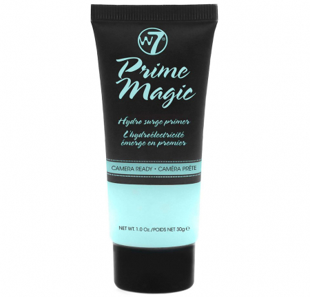 Primer ten W7 Prime Magic Camera Ready Hydro Surge, 30 ml