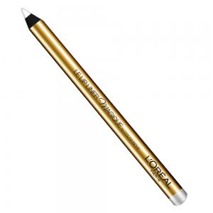 Creion de buze Universal L'Oreal Paris Lip Liner Magique By Color Riche, Transparent