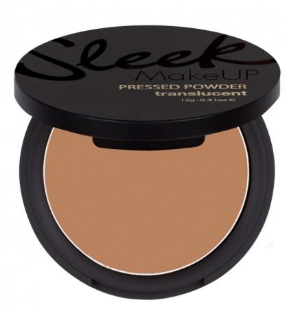 Pudra Translucida SLEEK MakeUP Translucent Pressed Powder, Light, 12 g