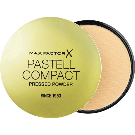 Pudra Max Factor Pastell Compact, 5 Natural, 21 g