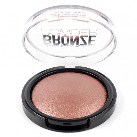 Pudra Profesionala Iluminatoare, Seven Cool, Bronze Powder, Shimmer Touch, 05 Pink Diamond1