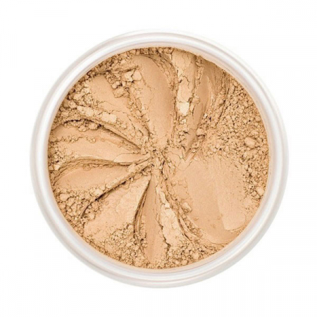 Pudra Pulbere Iluminatoare VOLLARE, Loose Highlighter Powder, Perfect Shine, Gold, 5 g