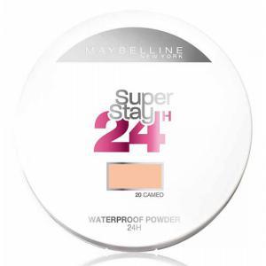 Pudra Compacta cu efect MAT Maybelline SuperStay 24 Hr - 20 Cameo, 9g0