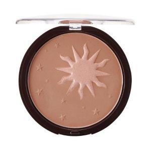 Pudra Bronzanta Iluminatoare Sunkissed DREAM GLOW - 28,5 gr