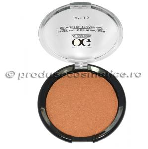 Pudra Bronzanta Mata Outdoor Girl Matte Satin - 01